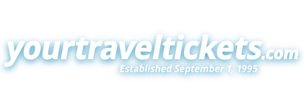 Your Travel Tickets logo